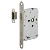 Intersteel magneet loopslot met RVS voorplaat