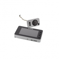 Intersteel Digitale deurcamera met SD-card DDV 2.1