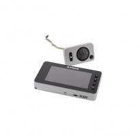 Intersteel Digitale deurcamera DDV 2.1 met bewegingssensor