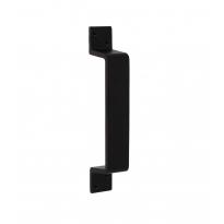 Handgreep 200mm - mat zwart