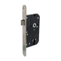 Veiligheidsslot profielcilindergat 72mm met afgeronde voorplaat 25x238mm