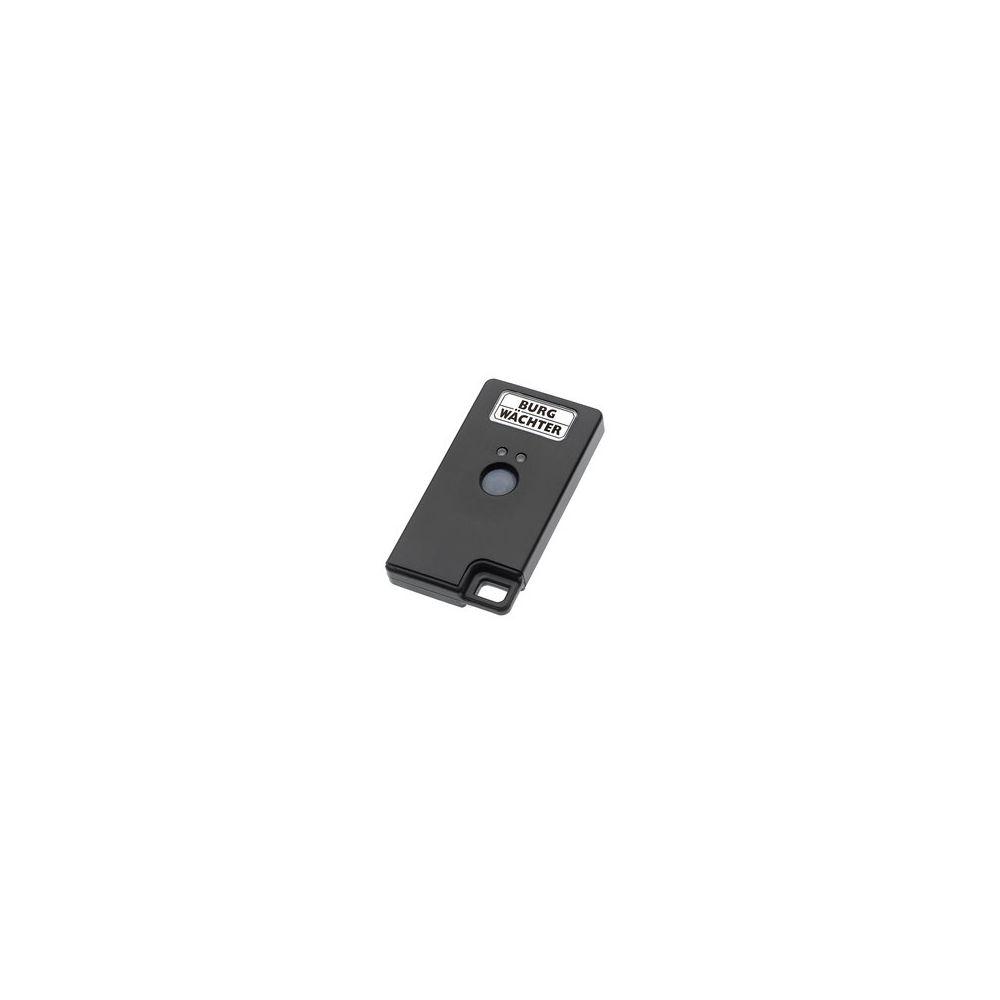 Burg-Wächter TSE Home 4001 elektronisch slot - mat chroom
