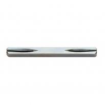 Deurkrukstift beide zijden zaagsnede 7x105mm