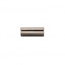Verloop huls 8-10mm metaal