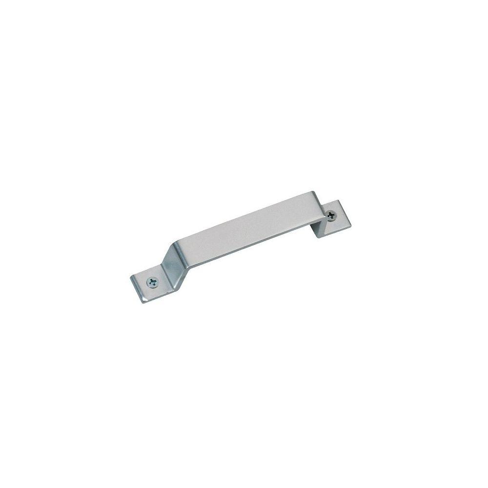 Handgreep 110mm aluminium F1