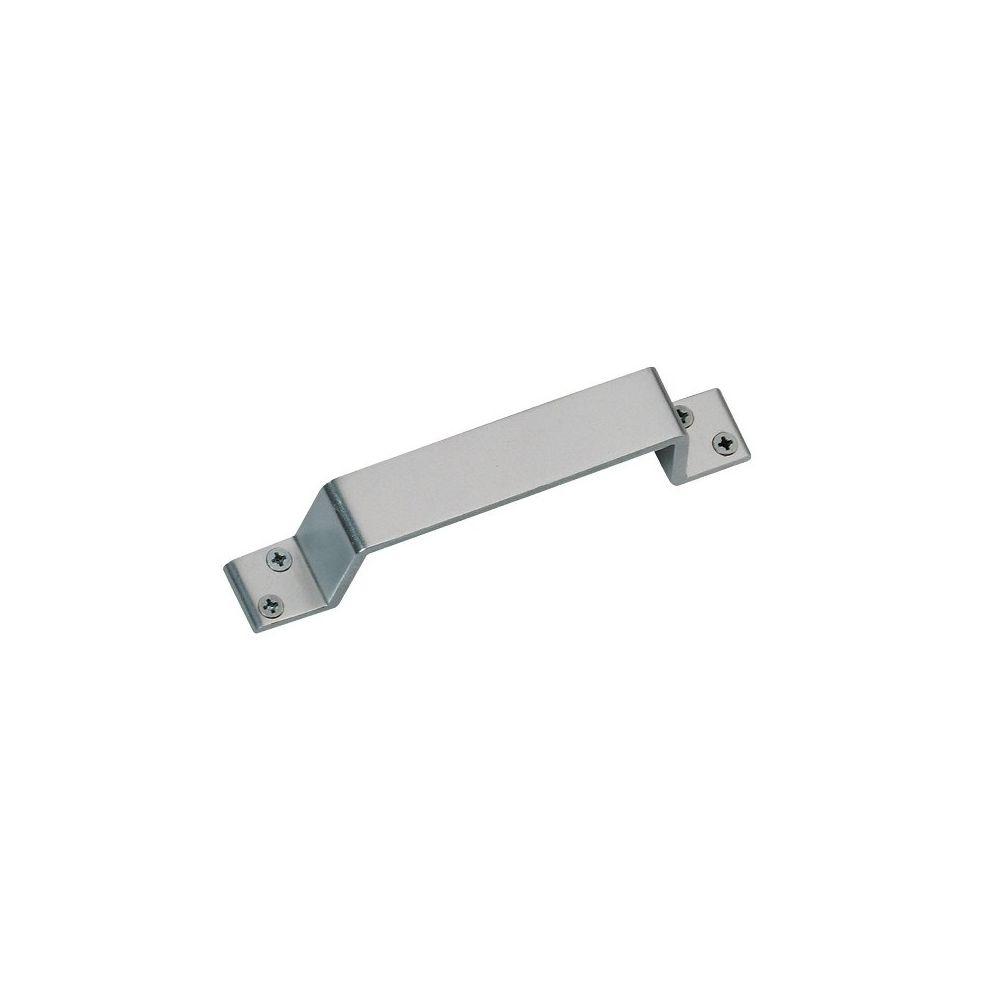 Handgreep 150mm aluminium F1