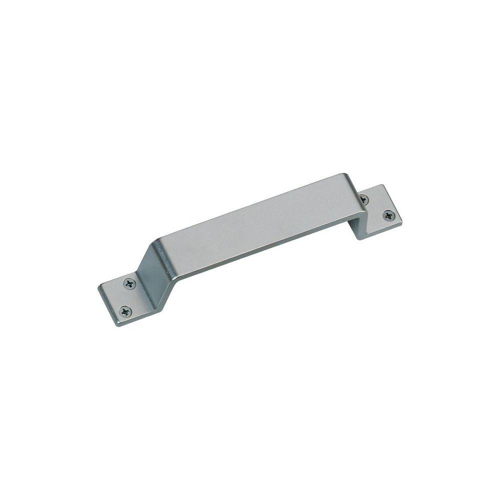Handgreep 170mm aluminium F1