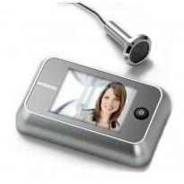 Digitale deurcamera met deurspion DDV 1.0