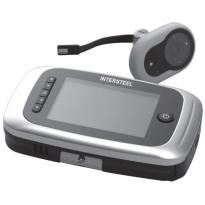 Digitale deurcamera met deurspion en belfunctie DDV 2.0