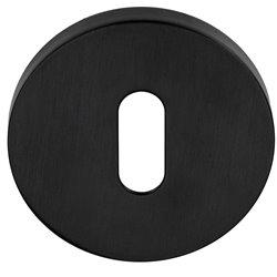 Sleutelplaatje Piet Boon INC PBIN53 - PVD mat zwart