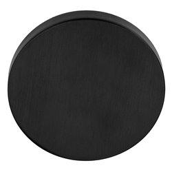 Blindplaatje Piet Boon INC PBIN53 - PVD mat zwart