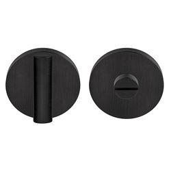 Toilet/badkamersluiting Piet Boon INC PBIWC53 - PVD mat zwart