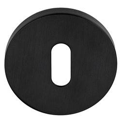 Sleutelplaatje Piet Boon ARC PBAN53 - PVD mat zwart