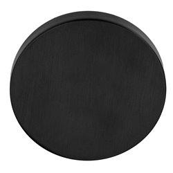 Blindplaatje Piet Boon ARC PBAB53 - PVD mat zwart
