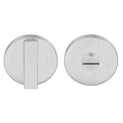 Toilet/badkamersluiting Piet Boon ARC PBAWC53 - mat RVS