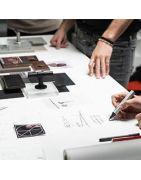 Designers deurbeslag