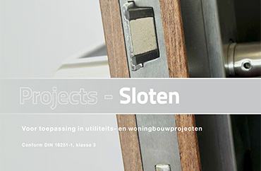 Intersteel (project)sloten